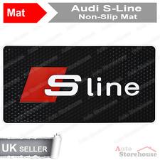 AUDI S-LINE SLINE-Anti/Tappetino antiscivolo-A1 A3 A5 A6 A7 A8 Q5