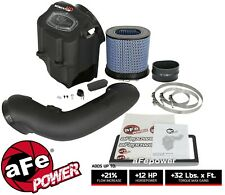 aFe Power 50-73006 Cold Air Intake for 17-19 Ford Super Duty 6.7L Powerstroke