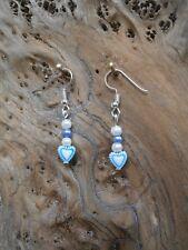 Création Boucles d'oreille perles modèle « Ursula » neuves