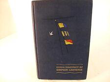 Simpson Lawrence Marine Equipment Catalogue R Edition 1964? Glasgow Scotland