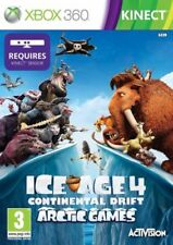Ice Age 4: Continental Drift (Xbox 360 Game) *VERY GOOD CONDITION*