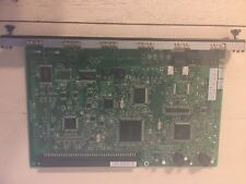 Panasonic KX-NCP1000 NCP500 KX-NCP1187  T1 Trunk Card