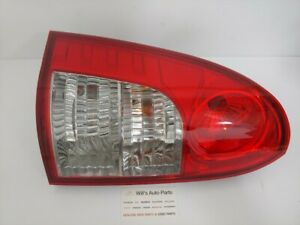 SSANGYONG ACTYON SPORTS 2004-2011 100 SERIES UTE LH LEFT TAIL LIGHT GENUINE NEW