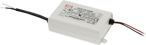 Mean Well LED-Treiber Konstantstrom PCD-16-1050B 16 W 1.05 A 12 - 16 V/DC