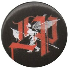 Official Linkin Park LP Red Logo Badge 1.5 inch 38mm
