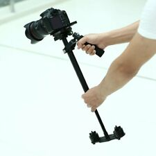 60cm Schwebestativ Handheld Stabilisator Steadicam für DSLR Kamera 2G