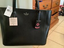 New with tags Kate Spade Schuyler Medium Tote Black