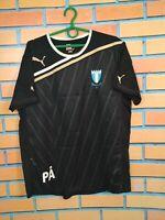 Malmo Jersey Away L Shirt Football Soccer Mens Trikot Camiseta Maglietta Puma