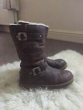 Botas Ugg Kensington UK Size 5.5