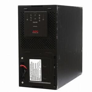 APC 3000XL USV inkl. Management Card // SUA3000XLI // 2700 Watt
