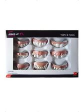 Teeth and Fangs Assorted Adult Unisex Smiffys Fancy Dress Costume Accessory