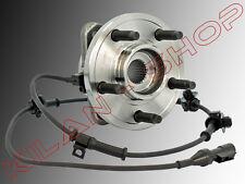 Radnabe, Radlager vorne Ford Explorer 1995-2003 ABS Sensor Sport Trac 2001-2005