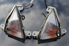 Blinker Kawasaki ZZR 1400 Satz vorne links u. rechts getönt signals indicators