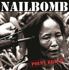 Nailbomb - Point Blank 180g vinyl LP Sepultura Soulfly