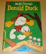 Donald Duck 31 (Dell) US
