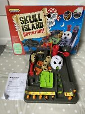 Skull Island Adventure Skill Based Ball Pinball Obstacale Game By Spears Games