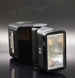 Pentax AF 220T Shoe Mount TTL Flash