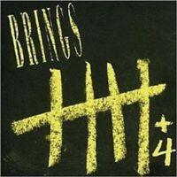 """BRINGS """" """"5""""+4"""" CD NEU"""