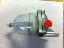 Universal Diesel Fuel - Water Separator. Replaces 5864-003* Thread 1/2 X 20UNF