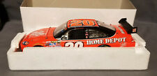 2007 Tony Stewart #20 Home Depot Chevy Impala SS COT 1/24 Action HOTO Diecast