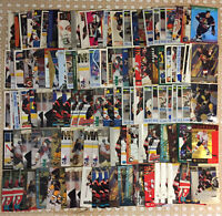 Alexandre Daigle 125 Card Bulk Lot With Duplicates See Scans NHL Hockey
