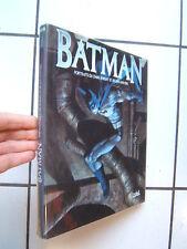 BATMAN / PORTRAITS DU DARK KNIGHT ET DE SON UNIVERS / SOLEIL / AOUT 2000