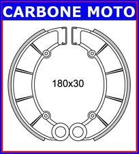 GANASCE FRENO POSTERIORE NEWFREN HONDA CB 550 F - F1 - F2 - CB 550 K3