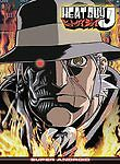 Heat Guy J - Vol. 1: Super Android (DVD, 2003)