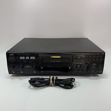 JVC XL-SV22BK Karaoke Video CD Player XL-SV22 w/ Power Cord