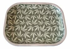 "TRAP TRAYS CIGARETTE ROLLING TRAY 7"" X 5"""