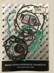 Namura Top End Gasket Set 181747 ARCTIC CAT 700 HDX UTV PROWLER 2017 Size 47mm