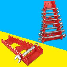 Support de Rangement de Clé de Stockage Clés Keeper Porte-clé en Plastique Noir
