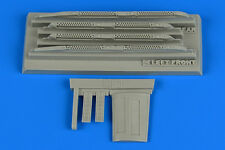 AIRES 1/48 Sukhoi su-17m3/m4 'Fitter' FITTER K Fully Loaded soins/flare dispense