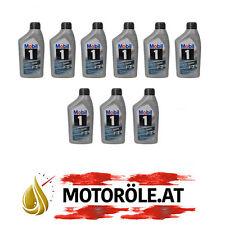 9x1 Liter Mobil 1 Turbo Diesel 0W-40 Motoröl, MB-Approval 229.3