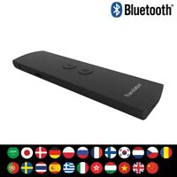Portable Two Way Instant Smart Voice Translator Blueooth Translation 38Languages