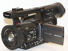 Panasonic AG-HMC150P Professional Video Camera 3CCD Pro Camcorder--(922 hrs)