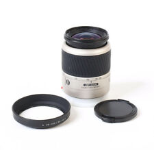 Minolta AF 28-100mm f3.5-5.6 lens with lens hood - Sony A mount (REF 817)