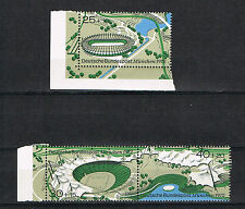 Postfrische Briefmarken aus der BRD (1970-1979) mit Echtheitsgarantie
