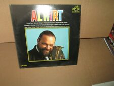 BEST OF AL HIRT rare Vinyl LP Jazz Trumpet With Ann-Margret (RCA RECORDS) VG+VG+