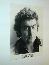 LAUZIER gérard réalisateur film dessinateur bande dessinée photo photographie