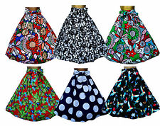 Cotton Party Women's Skirts Flare