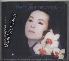 Tracy Huang 黃鶯鶯: True Devotion (1987) CD TAIWAN 2016 REISSUE SEALED