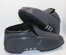 f7a8b6f03655 2001 Adidas Kobe Bryant II 2 Graphite Grey Black Men s Size 12 RARE -  AUTHENTIC!