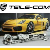 -50% TOP+ORIG. Porsche 911 991.1 Turbo Vorderachsgetriebe/Front axle final drive