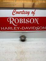 Used Harley Davidson OEM (?) GAS FUEL CAP shovelhead AMF Robison HD