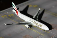 Herpa Wings 1:500 - Airbus A330-200 - Emirates OVP - 514132