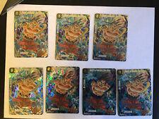 Dragon Ball Super Tcg Dbs Height Of Mastery, Son Goku Special Rare