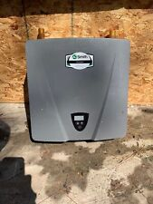 Used A. O. SMITH TANKLESS ELECTRIC RESIDENTAL WATER HEATER