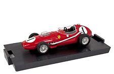Brumm 1/43 1958 FERRARI 246 F1 #1 GP BRITANNICO Collins