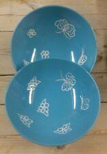 two large breJkfast bowls